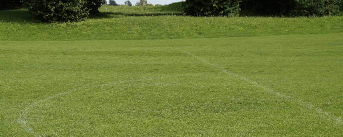 Drainage voetbalveld